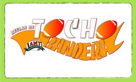 TOCHO BANDERA – ID