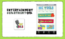 FROGS ENT – APP