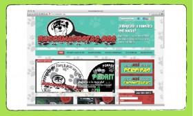 BUSCA MASCOTAS WEB